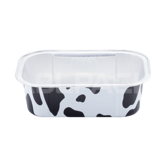AP200 Rectangular Aluminum Foil Baking Cups Featured Image