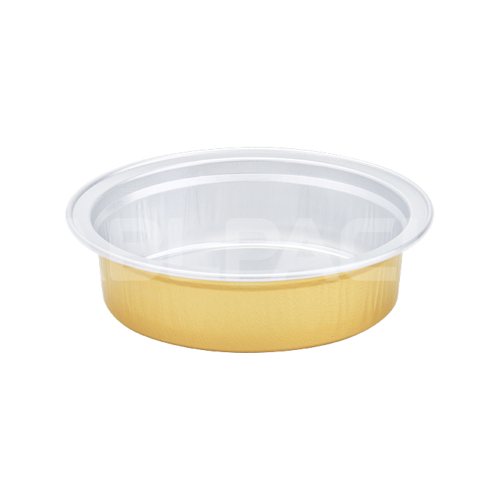 AP015B Round Aluminum Foil Baking Cups Featured Image