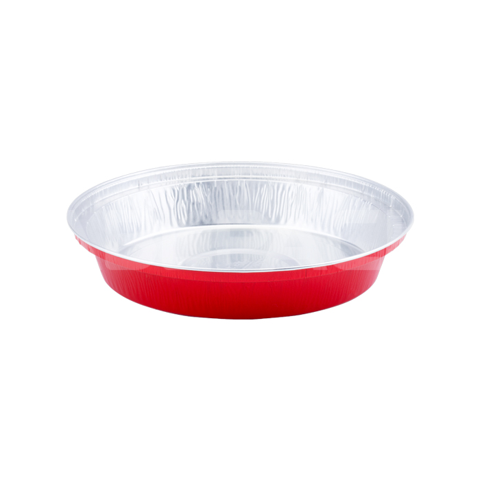 AP275A Round Aluminum Foil Baking Cups Featured Image