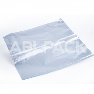 Pop-up Aluminum Foil Papers for Bakery and Catering